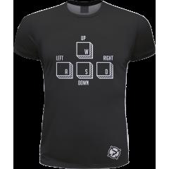 Koszulka GAME 14 (bawełna)