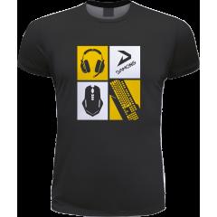 Koszulka GAME 15 (bawełna)