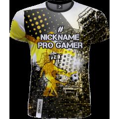 Koszulka GAME 21