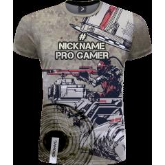 Koszulka GAME 24