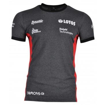 Koszulka t-shirt męska Cotton Edition Team Kajetan Kajetanowicz Kajto 2018