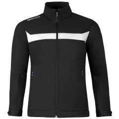 SOFTSHELL LEAGUE BLACK