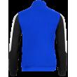 BLUZA SUPRA HC BLUE (długi zamek)