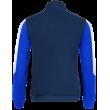 BLUZA SUPRA HC NAVY BLUE (długi zamek)