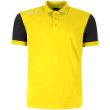 POLO SUPRA (poliester) YELLOW
