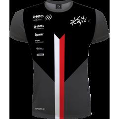 T-shirt Team Kajetan Kajetanowicz 2019 v2
