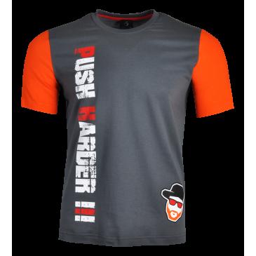 T-shirt PUSH HARDER