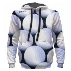 BLUZA Z KAPTUREM GOLF v2