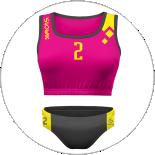 Women's kits