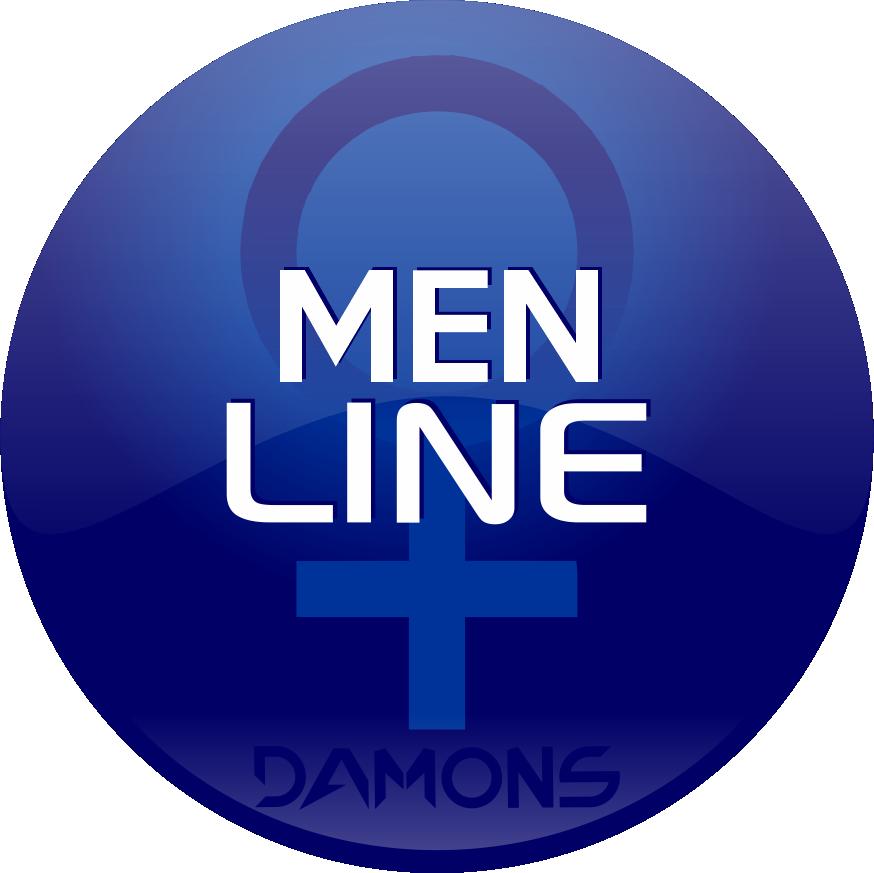 MEN LINE